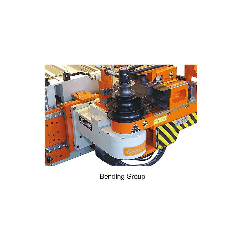 CNC 60 og 80 R3 2