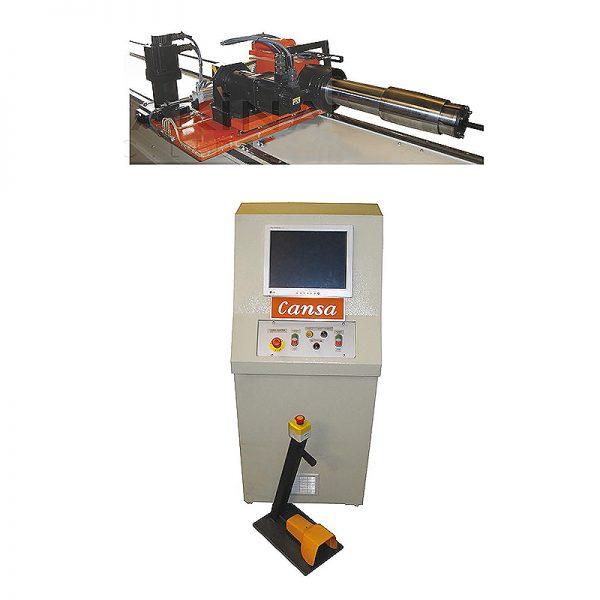CNC R1 - 76 CNC 76 R1 2