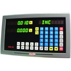 Digital Measuring Equipment