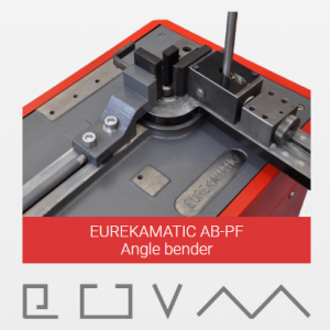 Memoli Eurekamatic Universal Radialbukkemaskine EUREKAMATIC AB PF tools