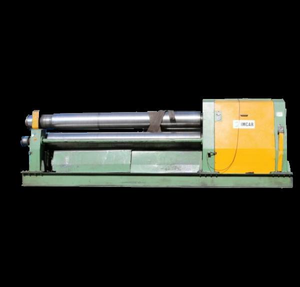 IMCAR SIH 15 Hydraulic Plate Rolling Machine IMCAR SIH 15 1