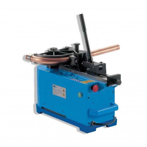 Pipe Bending Machines Without Mandrels