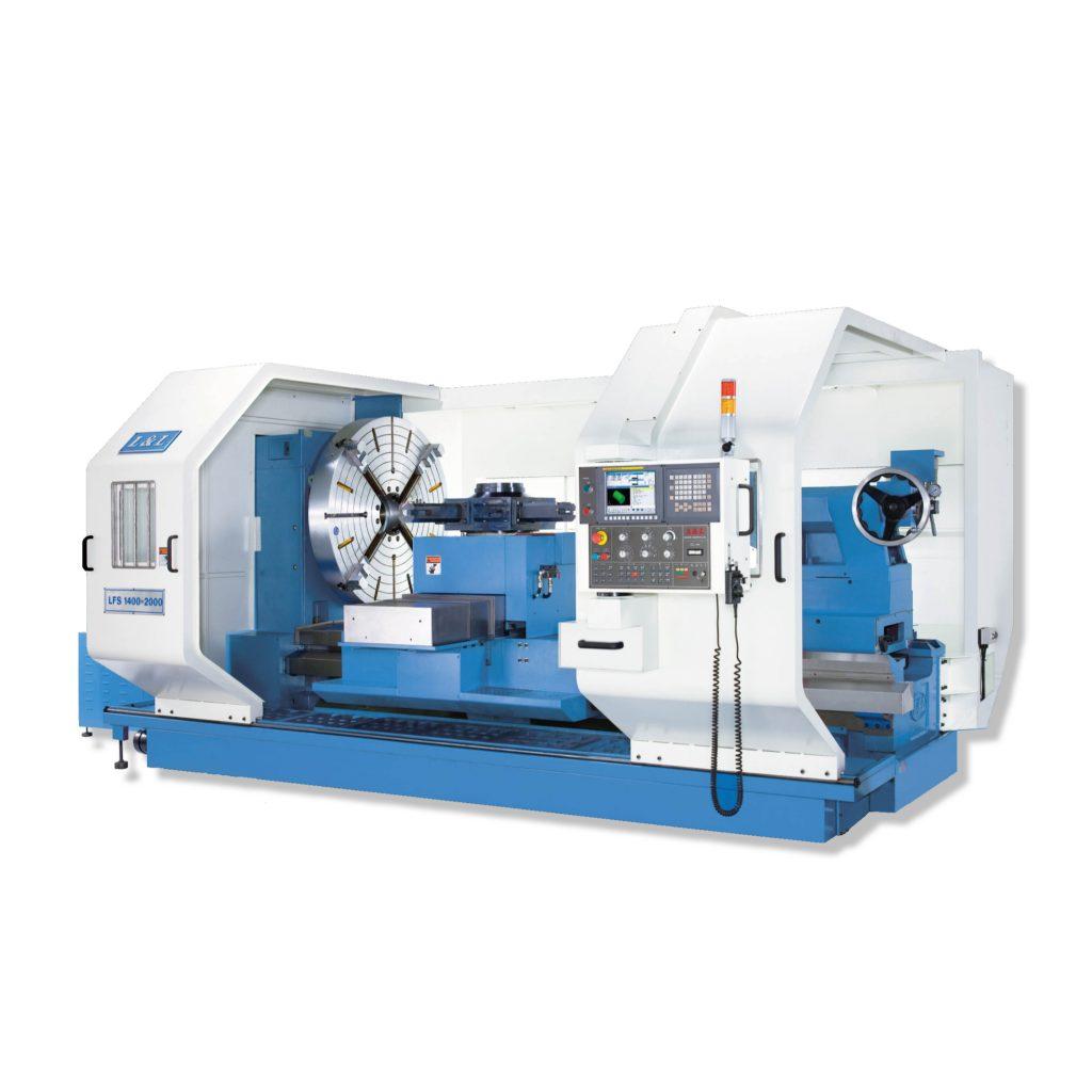 L. L. Machinery – LFS 1400