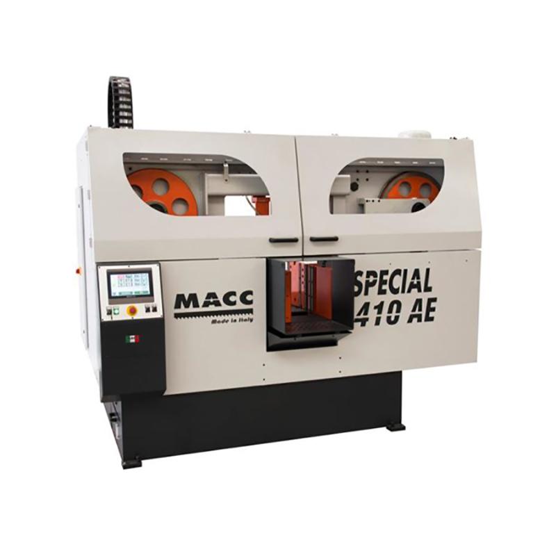 Macc SPECIAL 410 AE