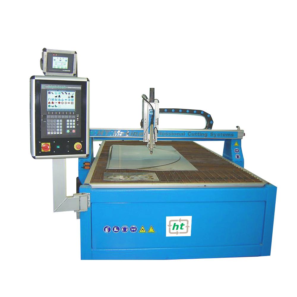 OPTI 1500 + 3000 Powermax 125 | Plasma Cutters | S. H.