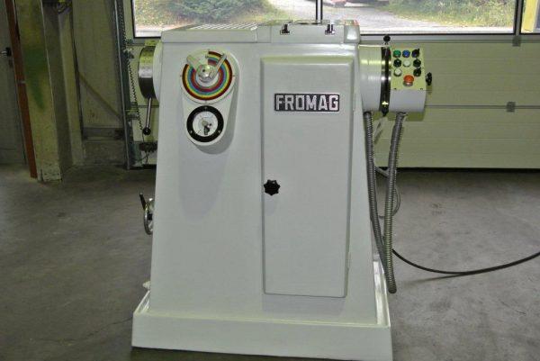 FRØMAG Rømmemaskine SHV 1 1 1