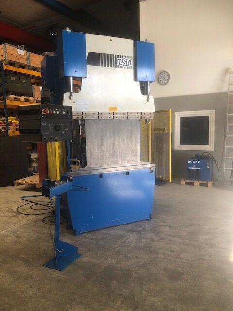 FASTI 9020-50/15 Press Brake SHV 1 1 rotated 1
