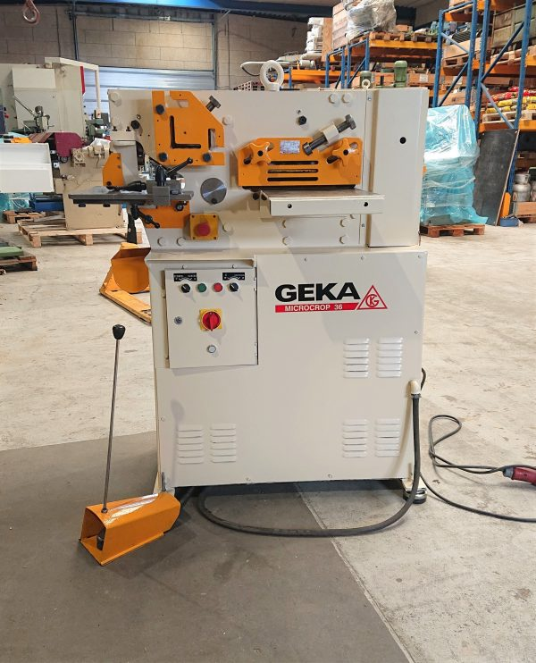 GEKA MICROCROP 36 Section Shears SHV 1 17 scaled