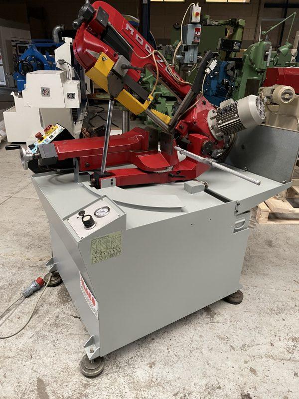 Brugt BIANCO 280 SA halv Automatisk båndsav SHV 1 19 scaled