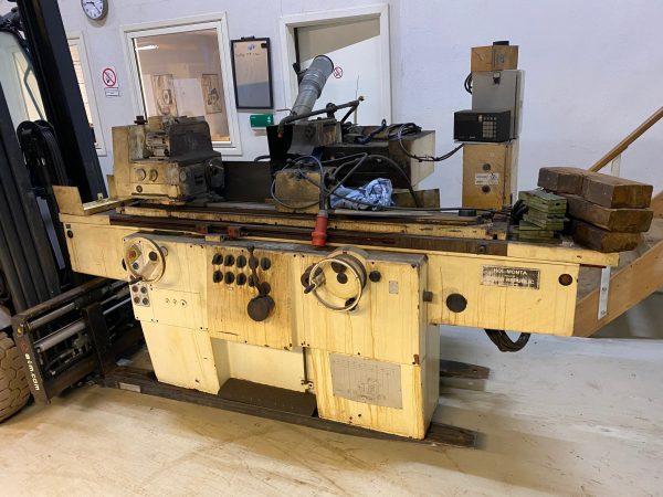 HOL MONTA Grinding Machine SHV 1 9 2