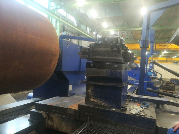 GEMINIS GHT11 G4 CNC Lathe year 2009 SHV 12 1
