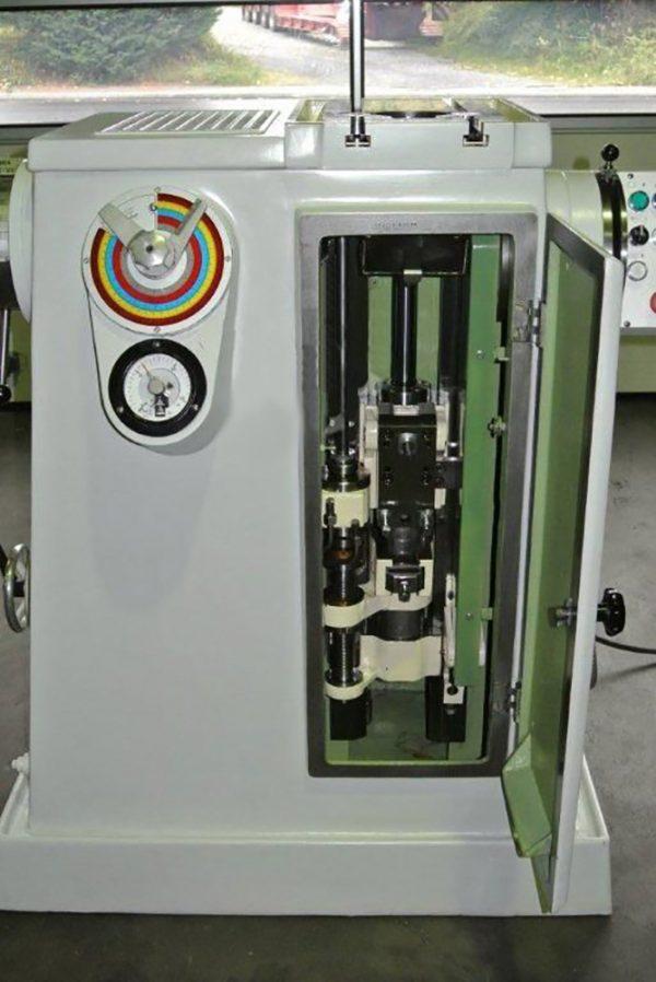 FRØMAG Rømmemaskine SHV 2 2 1