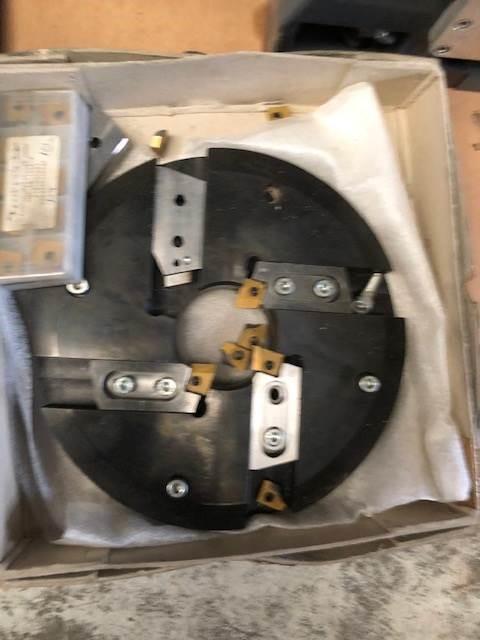 PRO CON Hvirvelapparat NC-styret SHV 2 2 2