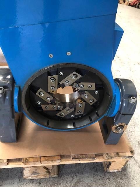PRO CON Hvirvelapparat NC-styret SHV 4 1 1
