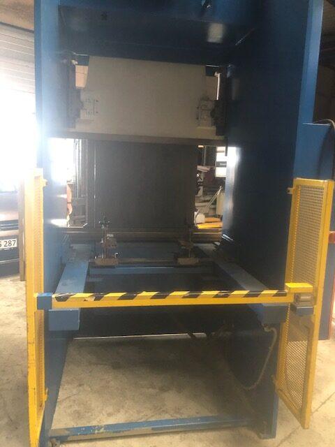 FASTI 9020-50/15 Press Brake SHV 4 1 rotated 1