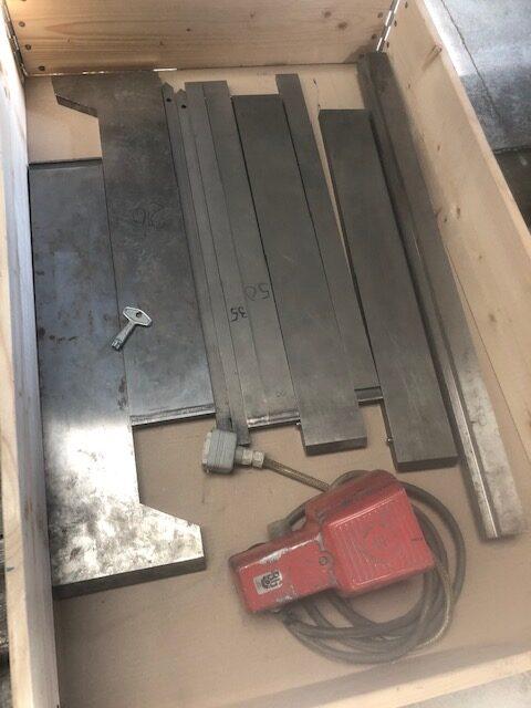 FASTI 9020-50/15 Press Brake SHV 8 2 rotated 1