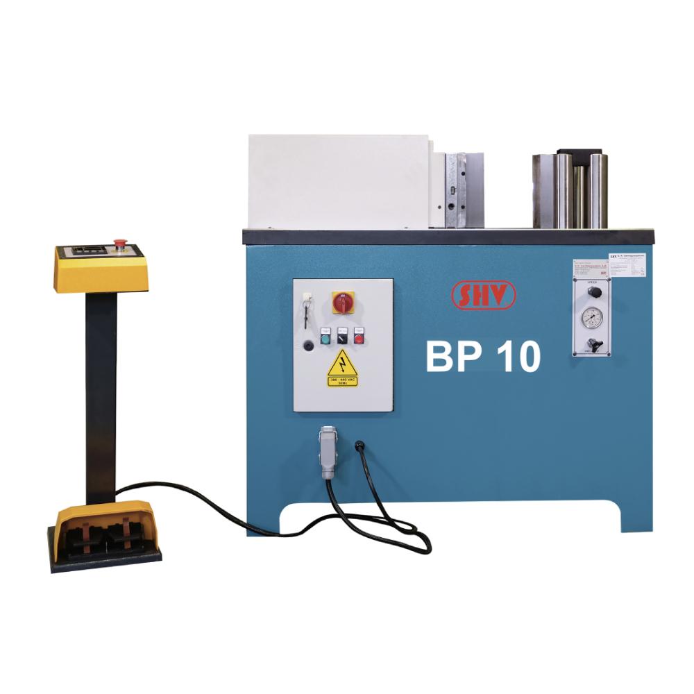 SHV BP 10 1