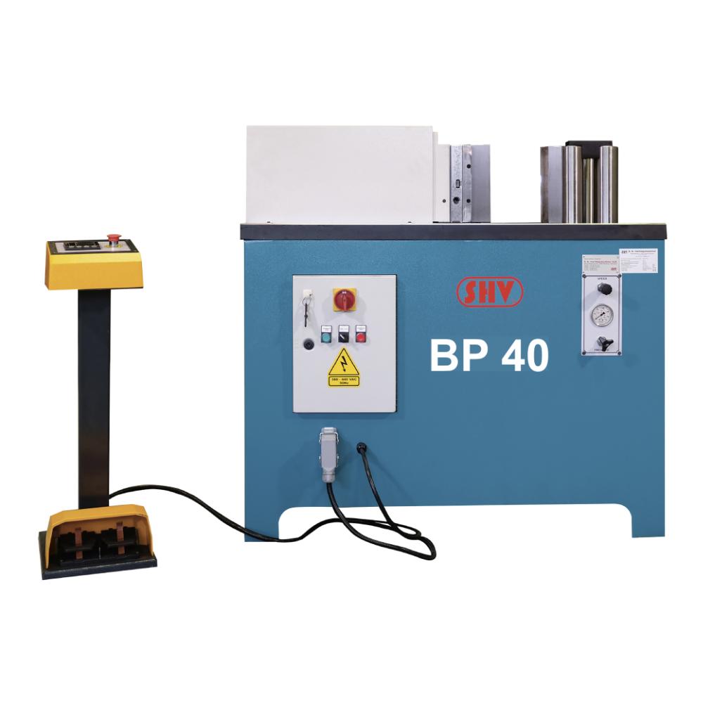 SHV BP 40 1