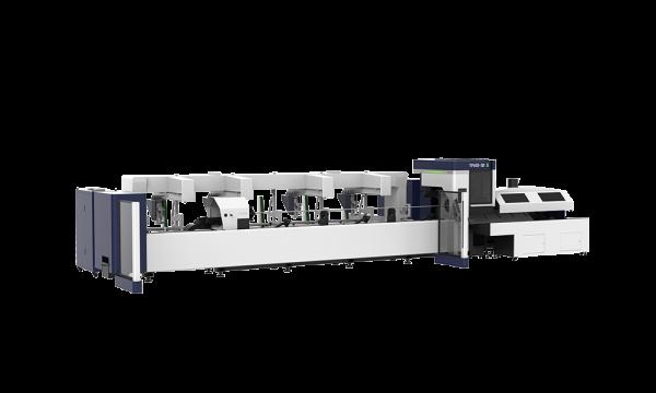 XLase TP65S rør-fiberlaser TP65S 2