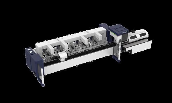 XLase TP65S rør-fiberlaser TP65S 6