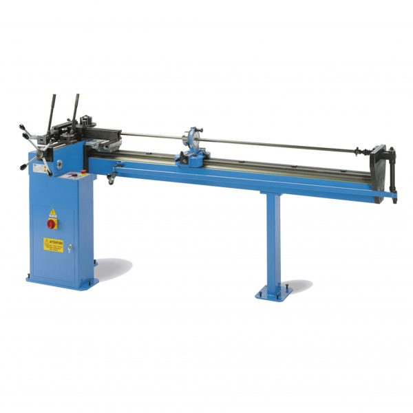 Pipe Bending Machines With Mandrels
