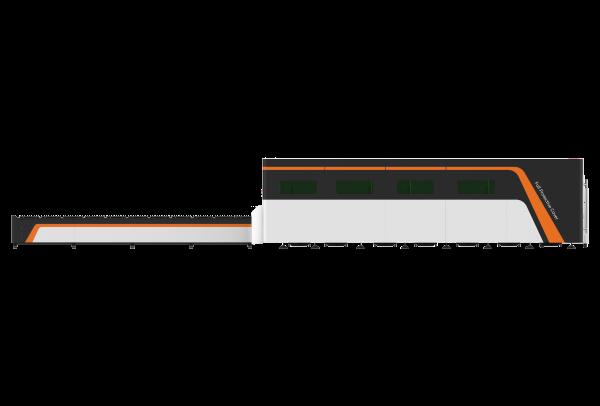 XTC - F2560G XTC F2560G右
