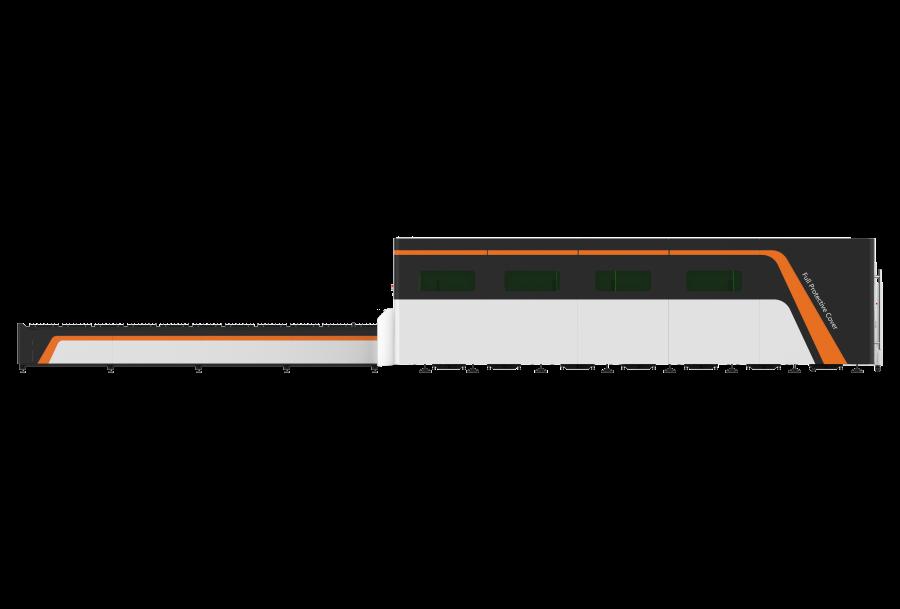 XTC F2560G右