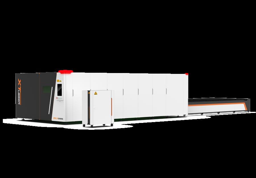 XTC F2560G左45
