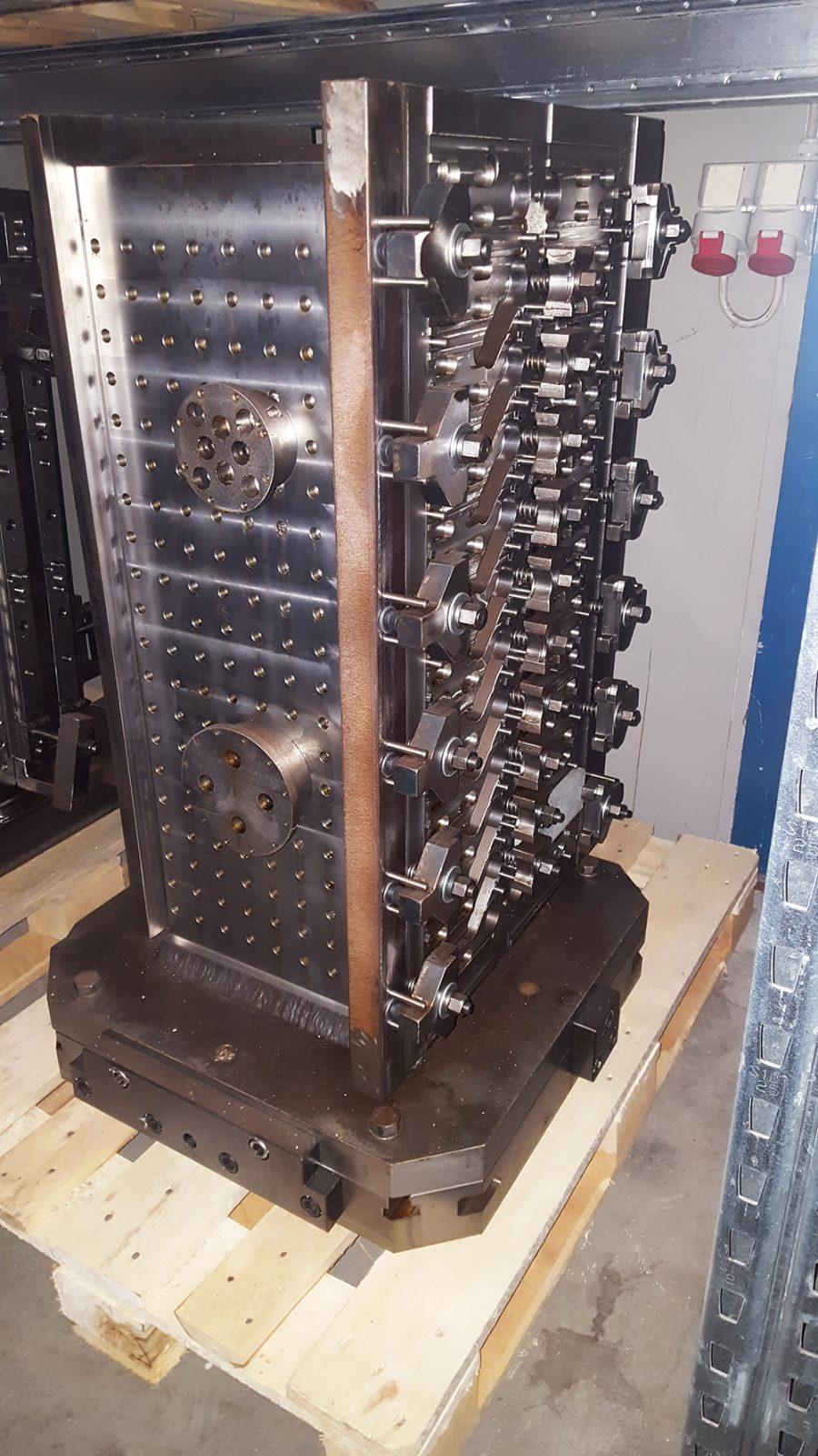 kube 50 111. SHVDK