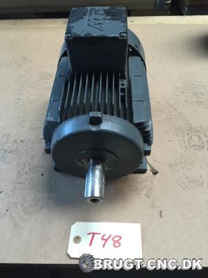 Bauknecht - el-motor 100 med 14df1a3759b14d98a86d6fb8417f899e