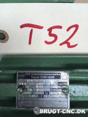 VEM 90 Electric Motor (NEW) med 2c8be6ab41c21c520396fc5a2eb58ff5