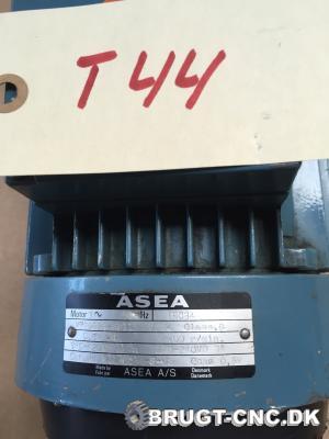 ASEA - el-motor MT 90-100 med 311ddbd3ff4d72cd771522eda77304c5
