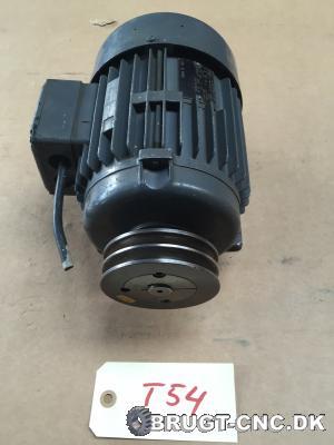 Bauknecht 80M Electrical Motor med 400e605d3ff9dee4aecca235b92540e9