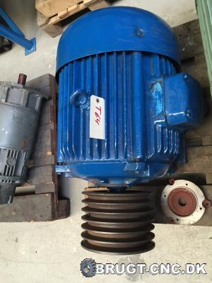 Elektric Motor med 40297e15eb5804a8bc4d4e86c74dae35