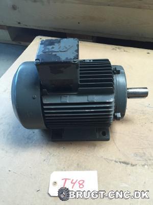 Bauknecht - el-motor 100 med 5281fcd9dc6112171b2d09ca670cc61d
