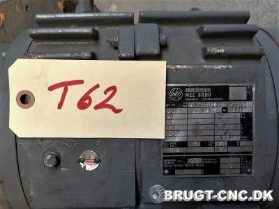 MEZ - servomotor med 596555cf6bcbd3e6d292c33b8d5948ac