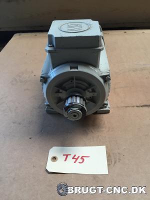 WAT - 90-S6A el-motor FABRIKSNY med 597de370724e7f4f227532d34f4c9355