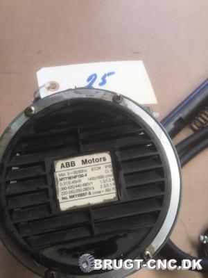ABB - el-motor med 63f17e95a2af8925166dbf685e486bf7