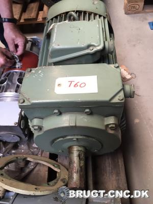WEM Electric Motor med 80d63b25daeb507cc4aaabb0929c588f
