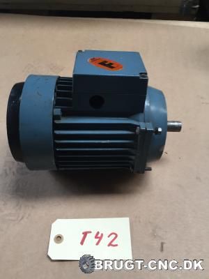 ASEA - el-motor MT 90-100 med 8ba0c8eaa4d600947698d7952c0ab489