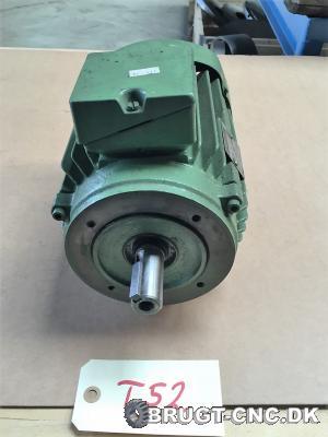VEM 90 Electric Motor (NEW) med 8c387a366bbccc3e1e289cdc358a3e1c