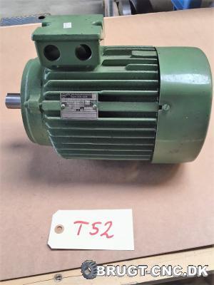 VEM 90 Electric Motor (NEW) med 900c3ba3c05f71d2e6975d0bfb72e86a