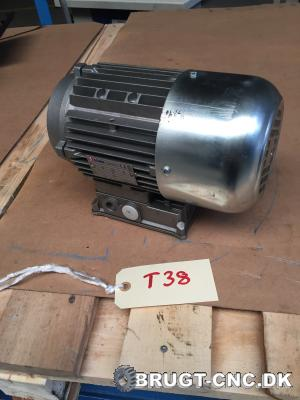 ICME AT80 Electric Brake Motor (NEW) med a2ef41bd9adadc4148561dc665a279ca