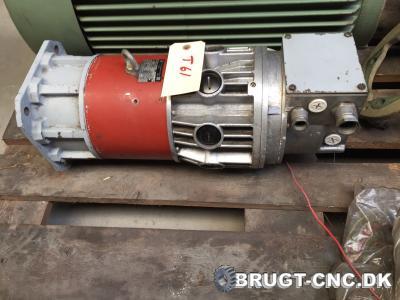 VEM 112.15-1213 Servo Motor med b678f427af1fc6b5654d8ef741ebe1cb