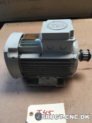 WAT 90-S6A Electric Motor (NEW) med c43336e1725cf3f7b3c7a11b61677131