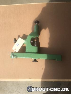 Open Steady Rest - 90mm med cd1a9e6b28c1695fc9d239a2e297276b
