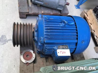 Elektric Motor med d58ed645c638436752f6a875aa06b2e8