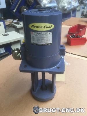 POWER COOL ACP-180 Water Cooling Pump (NEW) med d6c1febd3f60c02572dc39fc8d88d176
