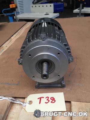 ICME AT80 Electric Brake Motor (NEW) med ef62a8ea03e0802513a51e5f8c12653c
