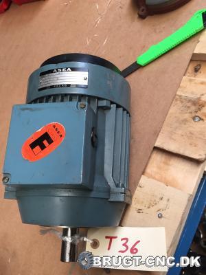 ASEA - el-motor MT 9024F 115-8 med f88fe3866cd7e04f1197cc28166a0421